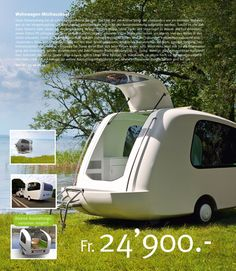 I just found this exciting magazine . Fendt Caravan, Cheer Me Up, Vw Bus, Car Seat, Glamping, Outdoor Gear, Discovery, Tent, Architecture