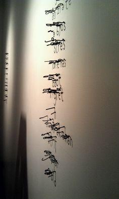 Neon Art by Meryl Pataky