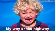 """But It's Not What I Want,"" by Nicole Firebaugh and Laurel White   Harness Digital Marketing   (314) 884-1192 www.harnessdigitalmarketing.com   #SocialMedia #SmallBusiness #SouthernIllinois #Customer #Client #Business #Marketing"