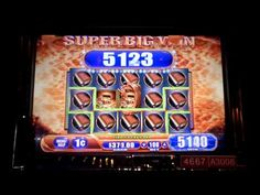 Dragon Fire Full Screen at Sands Casino in Bethlehem, PA