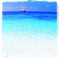 Playa Juanillo (Cap Cana)