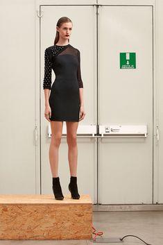 Antonio Berardi Pre-Fall 2013 Collection - Vogue