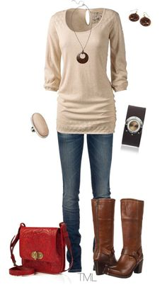"""""""Untitled #267"""" by tmlstyle on Polyvore"""