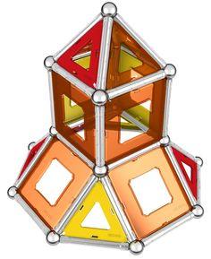 Geomag - Panels 104 piezas, juego de construcción (453): Amazon.es: Juguetes y juegos