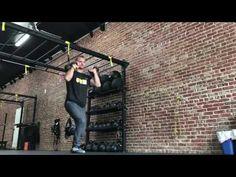 TRX Freestyle Friday | Advanced Combo - YouTube