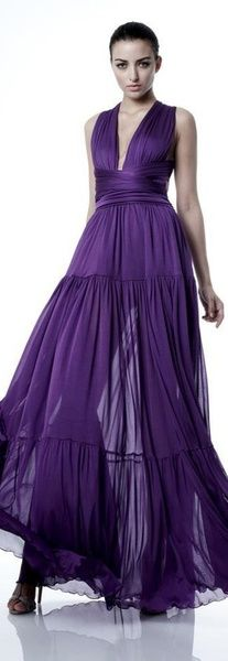 purple goddess ♥✤ | Keep the Glamour | BeStayBeautiful