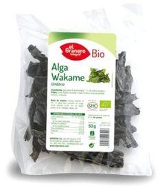 El Granero Alga Wakame