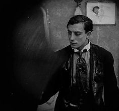Buster Keaton in One Week, a 1920 short