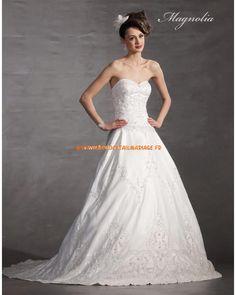 Magnolia Robe de Mariée - Style 5017