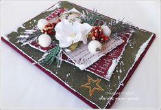 Margyz Paper Games: Surprise!! Surprise!! More Christmas Cards!