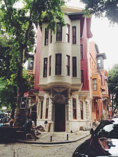 Kuzguncuk - İstanbul