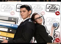 Watch 'My Lady Boss' (2013) Full Movie   http://www.allanistheman.com/2013/07/My-Lady-Boss-2013-Full-Movie.html