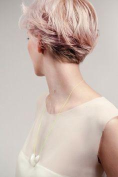 Colore capelli corti 2014PourFemme