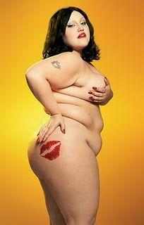 Beth Ditto, hot.