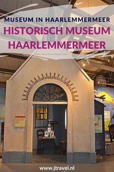 Altijd alles al willen weten over de geschiedenis van de Haarlemmermeer. Dat kom je te weten in het Historisch Museum Haarlemmermeer. Gratis toegankelijk met je museumkaart. Meer over dit museum lees je hier. Lees je mee? #haarlemmermeer #historischmuseum #museum #museumkaart #jtravel #jtravelblog