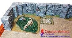 Shop powered by PrestaShop Dungeons And Dragons, Saga, Board Games, Markers, Scenery, Miniatures, Fantasy, Amazing, Dioramas