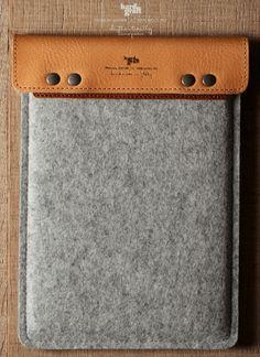 iPad mini Case #OldFashioned by hard graft > £65