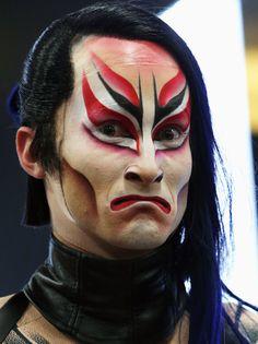 cirque makeup - Google Search