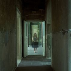 Anja Niemi - Doorways <3