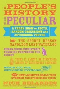 A People's History Of The Peculiar! -