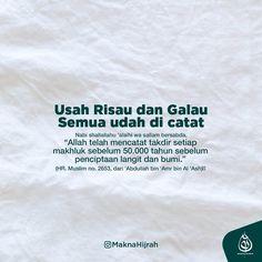 Doa Islam, Islam Muslim, Islamic Quotes, New Reminder, Allah Quotes, Quran, Self, Tattoos, Instagram