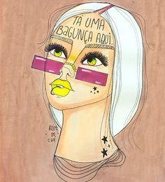 #desenho #felipedocha