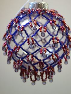 Hey, I found this really awesome Etsy listing at https://www.etsy.com/listing/252593787/47-beaded-ornament-cover