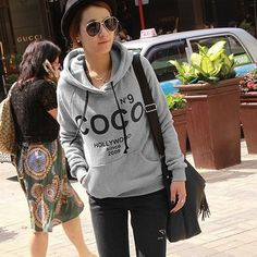 2017 Women's Hoodies Printed COCO Sweatshirts Autumn Winter Sportwear Parka Coats Moleton Feminino Women Pullovers S-XXXL //Price: $11.07 & FREE Shipping //     #latest    #love #TagsForLikes #TagsForLikesApp #TFLers #tweegram #photooftheday #20likes #amazing #smile #follow4follow #like4like #look #instalike #igers #picoftheday #food #instadaily #instafollow #followme #girl #iphoneonly #instagood #bestoftheday #instacool #instago #all_shots #follow #webstagram #colorful #style #swag #fashion