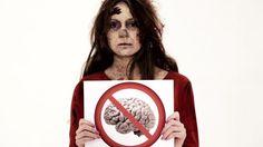 ".. .☠. ..]-[ąƤƤẙ..]-[aLLტŴɇɇƝ.. .☠. .. Dr Who's '.KAREN GILLAN.' .. .. .. .. *Sexy Zombie* .. .. .. .. .. .. .. .. .""SAY NO TO BRAINS"". .. .. <3<3"