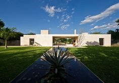 Casa Sisal, Yucatán, Mexico, — The Modern House Estate Agents: Architect-Designed Property For Sale in London and the UK