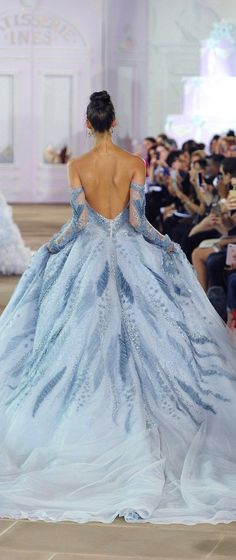 Ines Di Santo Fall 2017 Bridal Collection