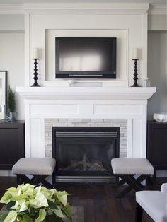 27 Mejores Imágenes De Chimeneas Para Tu Casa Fireplace Design