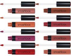 Smashbox Be Legendary Liquid Lipstick