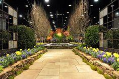 Nashville Antiques & Garden Show