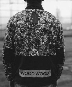 wood wood laron jacket | por salemfound2