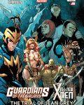 obrázek k novince - Strážci galaxie/New X-Men: Soud s Jean Greyovou
