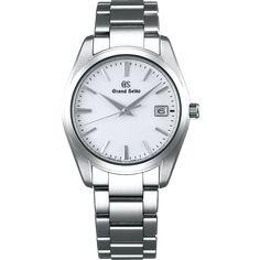 Grand Seiko watch
