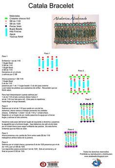 Catala Bracelet (2 of 3)