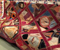 The Pew Quilt Show -