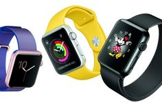 Potential Apple Watch snooping A not-so-paranoid cyberespionage risk - Computerworld