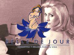 Belle de jour (1967) es una película francesa basada en la novela del mismo título de Joseph Kessel. Luis Buñuel aceptó llevarla a la gran pantalla con la condición de que se le dejara entera libertad para realizar la adaptación. Ganó un León de Oro en el Festival de Venecia. Protagonistas: Catherine Deneuve, Michel Piccoli, Geneviève Page, Francisco Rabal, Jean Sorel.