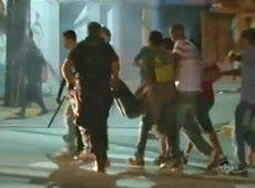 Galdino Saquarema Esporte: Arrastão promovido por torcedores causa pânico em ...
