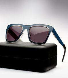 Ksubi Alulla Sunglasses