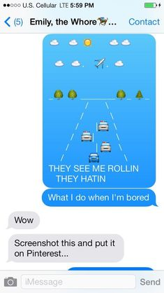 Funny Emoji Texts, Funny Texts Jokes, Funny Texts Crush, Text Jokes, Funny Text Fails, Cute Texts, Really Funny Memes, Stupid Funny Memes, Funny Memes