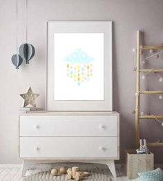 Cool posters make best gifts #BabyShowerGift #eastergifts #BestBirthdayGifts #babygirlroomdecor