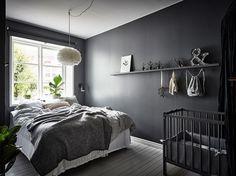 Красивая темная спальня | COCO Лэпайн ДИЗАЙН | Bloglovin'