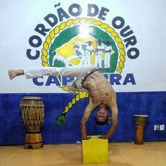 Capoeira Cdo Boituva @salomaocdo