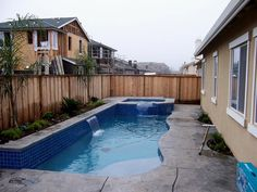 backyard pool designs for small yards httpinteriorenaxyzbackyard
