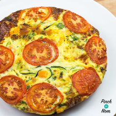 I think it's fair to say that Quiche is one of the main stays of the Slimming World Extra Easy plan. This Syn Free Spiralized Quiche isfilling, quick and keeps so well in the fridge ready to satisfy your hunger. This Syn Free Spiralized Quiche is packedwith speed food in the form of spiralized courgettes.…