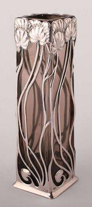 Joseph Maria Auchentaller, Vase